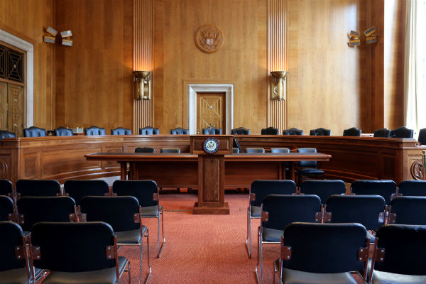 Senate hears testimony on campus sexual assault adjudications