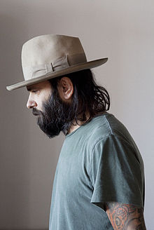 Erik Brunetti, founder FUCT clothing. (Wikicommons)