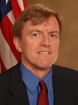 Malcolm L. Stewart (Oyez)