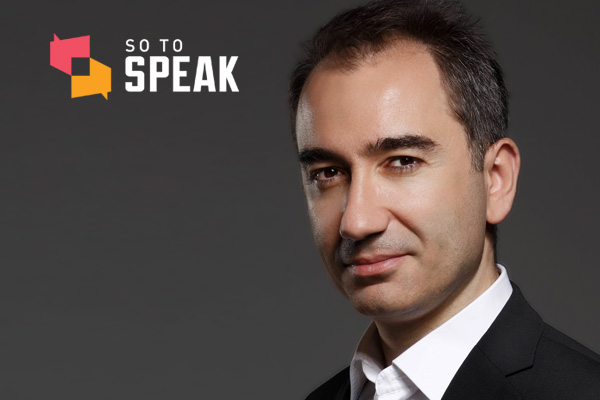 So to Speak podcast: Mustafa Akyol on jailing journalists in Turkey, 're-educating' Uyghurs in China, and cultural conformity in America