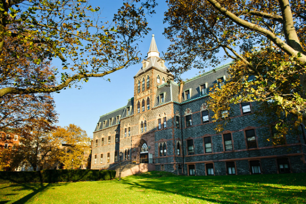 May 2019 Speech Code of the Month: Stevens Institute of Technology