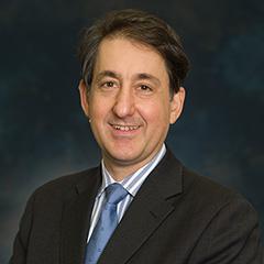 Prof. Benjamin Zipursky