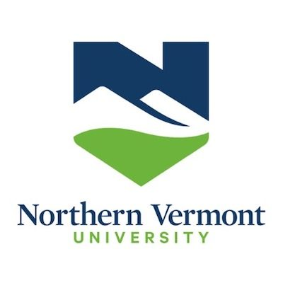 Image result for northern vermont university logo