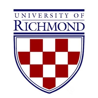 Image result for University of Richmond logo