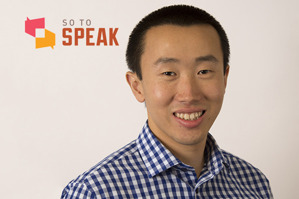 So to Speak podcast: Wen Fa of the Pacific Legal Foundation