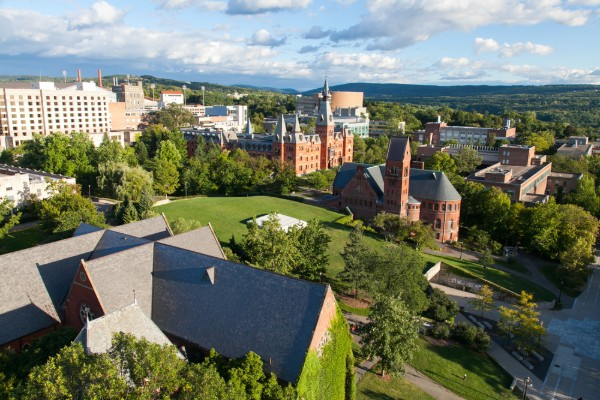 In reversal, Cornell agrees to cover security fees for student events