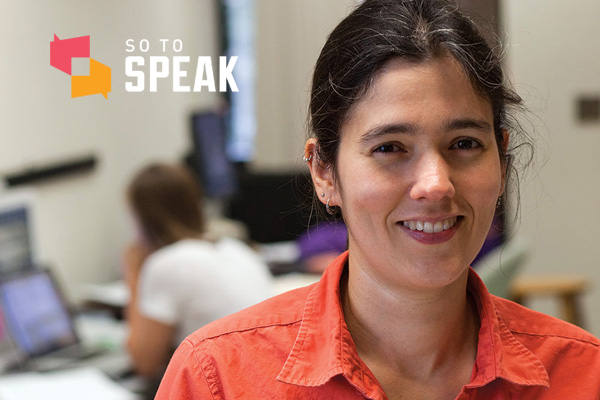 So to Speak podcast: Words, violence, and censorship at Williams College