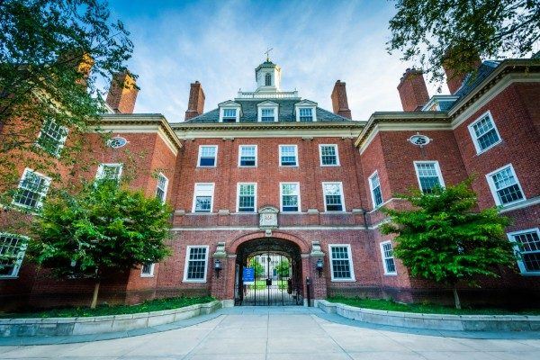 Yale University's Silliman College Halloween Costume Controversy