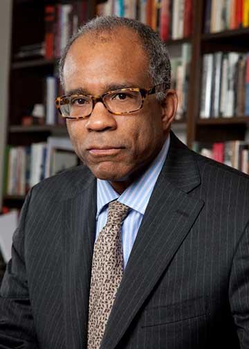 Professor Randall Kennedy