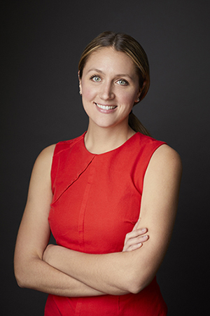 Peyton Cudaback Staff Photo
