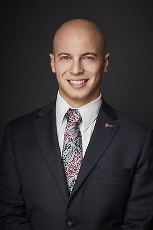 Zachary Greenberg