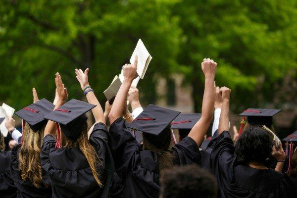 Gallup graduates
