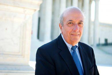 Tony Mauro (credit: T. Mauro)