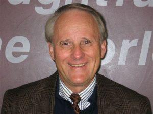 George R. La Noue