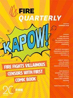 FIRE Quarterly