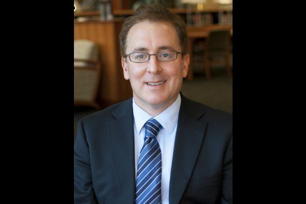 Professor Timothy Zick