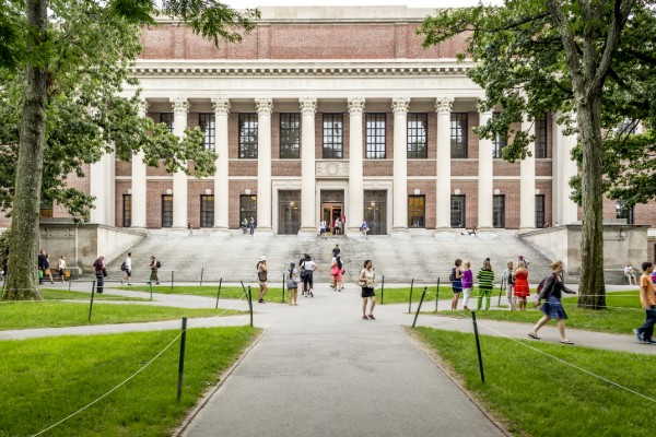Court: Harvard policy on single-sex orgs may be unlawful discrimination