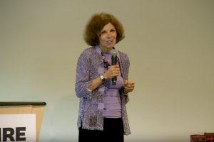 Prof. Nadine Strossen