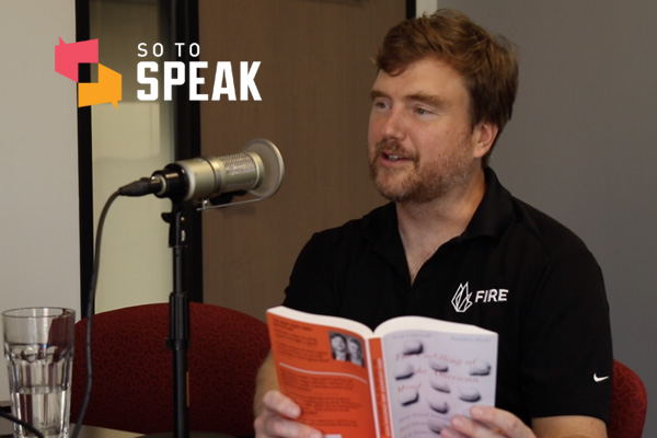 So to Speak podcast: 'Coddling' one year later