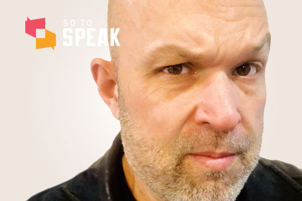 So to Speak podcast: Kevin Williamson's 'The Smallest Minority'