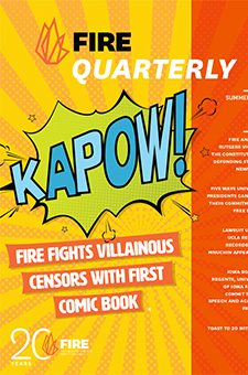 FIRE Quarterly