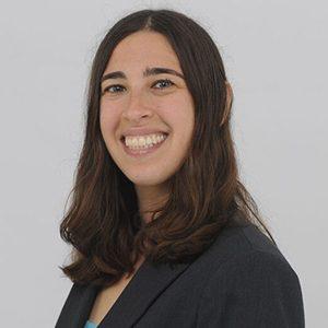 Prof. Erica Goldberg