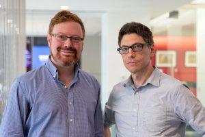 Michael Vuolo & Matthew Schwartz