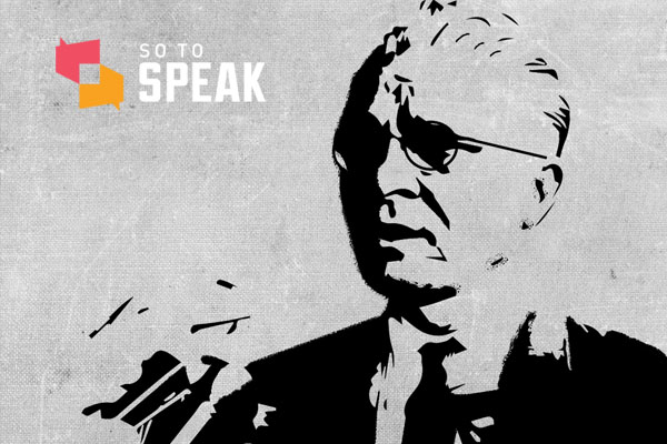 So to Speak podcast: Who was Hayden C. Covington?