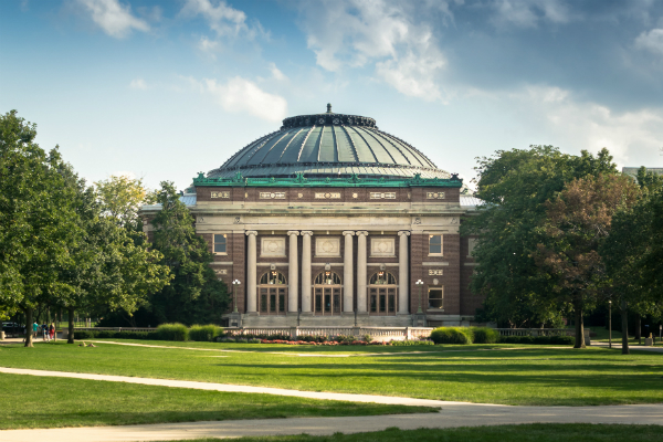 University of Illinois Title IX mandatory reporting policy creates chilling effect, potentially hampers student press