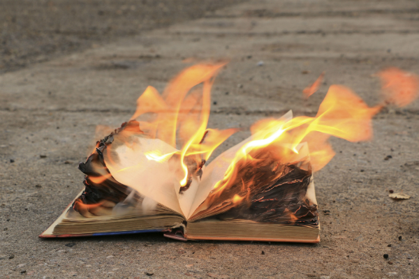 A closer look at Georgia Southern's response to students' book burning