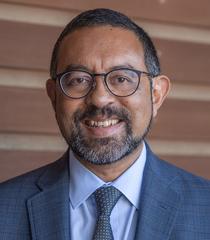 Professor Ashutosh Bhagwat