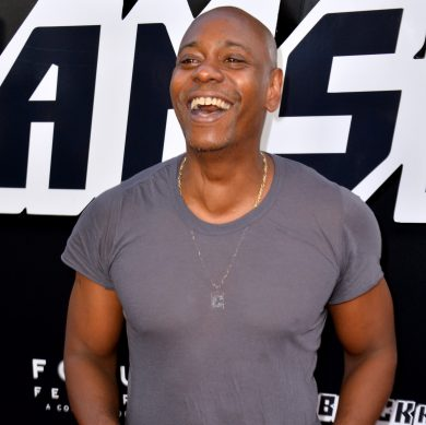 Dave Chappelle (Featureflash Photo Agency / Shutterstock.com)