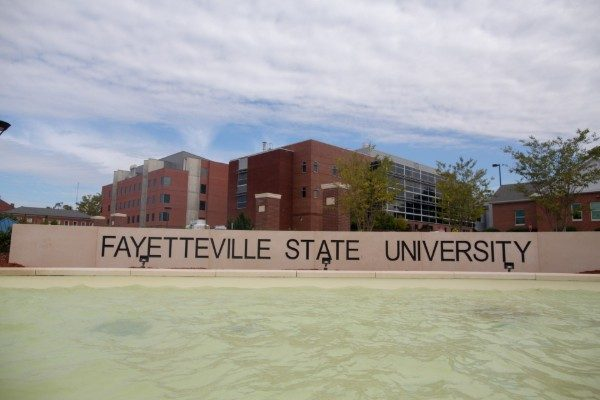 Fayetteville State University revised its expressive policies to earn FIRE's highest free speech rating.