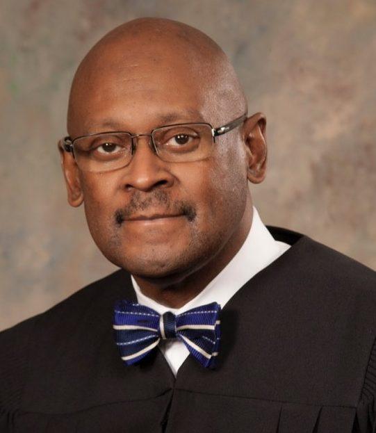 Justice P. Scott Neville