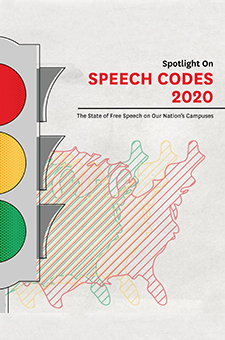 Spotlight on Speech Codes