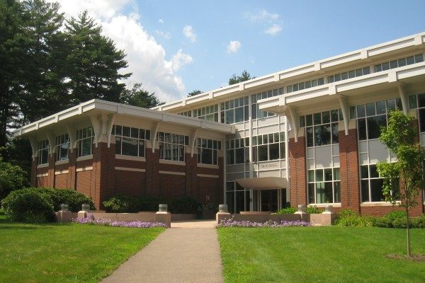 Babson College Asheen Phansey