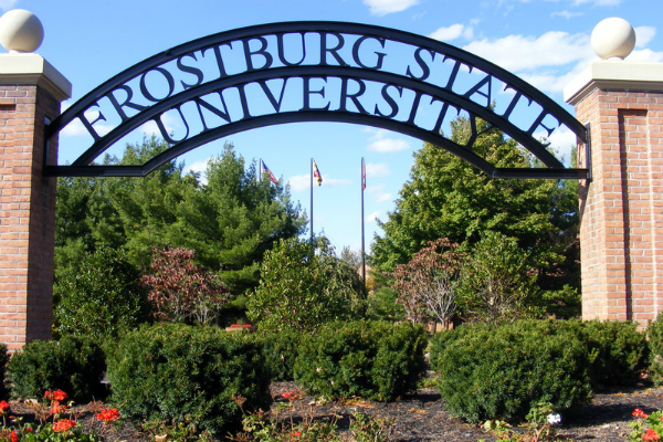 February 2020 Speech Code of the Month: Frostburg State University