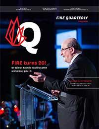 FIRE Quarterly Fall 2019