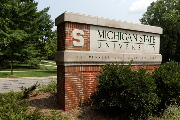 Report: Michigan State University's police seek to identify anonymous users from online Q&A with MSU president [UPDATED]