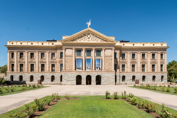 Right to counsel, right to confrontation among due process rights afforded to Arizona students under 2018 legislation