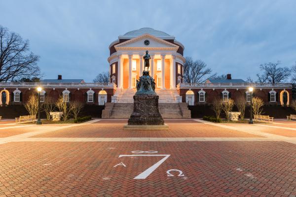 University of Virginia reportedly latest in rash of universities silencing RAs amid coronavirus panic