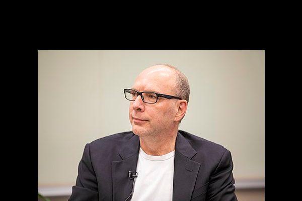 Prof. Jay Rosen