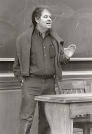Prof. Steven Shiffrin
