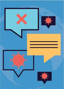 Coronavirus and Free Speech