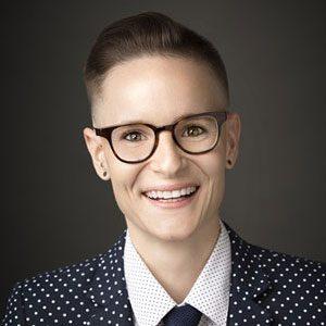 Nikki Eastman