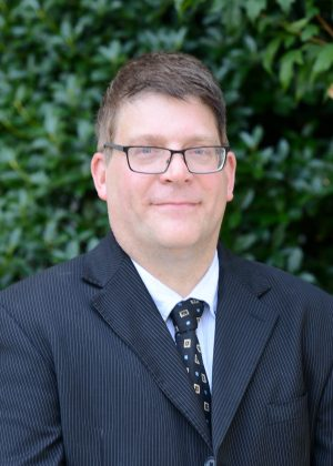 Prof. David Hudson