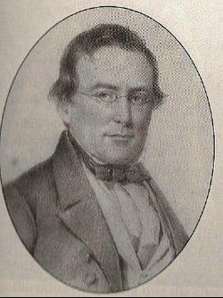 Benjamin Franklin Bache