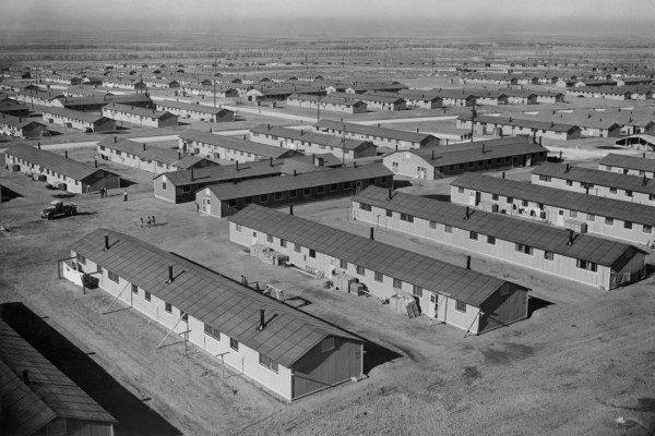 Bellevue College Japanese Internment Camp