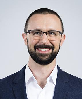 Prof. G. Michael Parsons