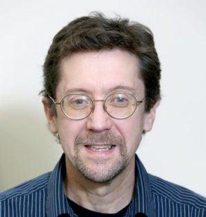 Prof. Tim Shiell
